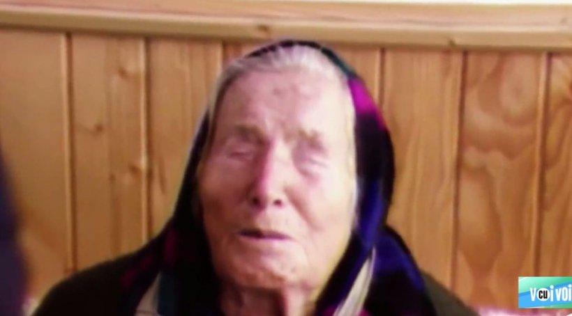 Exclusiv. Reportaj acasă la Baba Vanga. Ce a spus bătrâna oarbă chiar înainte să moară