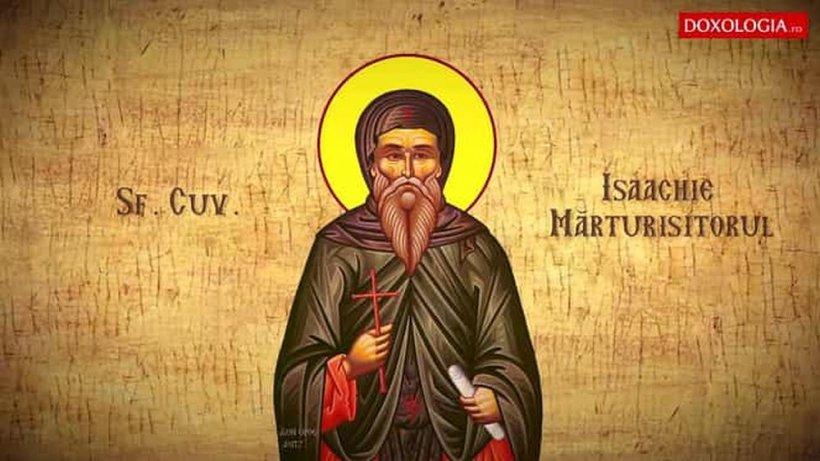 Calendar ortodox 30 mai. Ce sfânt este sărbătorit astăzi