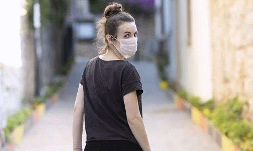 Masca de protecţie te ajută dacă eşti alergic. Cele mai bune sunt măştile FFP2 şi FFP3