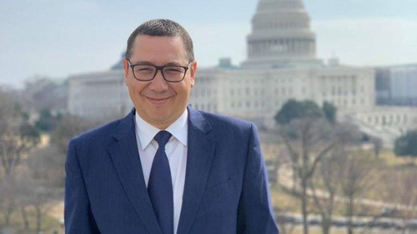 Victor Ponta, ajutor de la stat pentru românii afectați de criză: 'Vom propune un proiect de lege pentru Venitul Minim Vital, după modelul Spaniei'