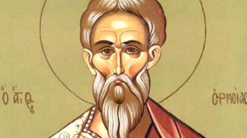 Calendar ortodox 31 mai. Ce sfânt este sărbătorit astăzi