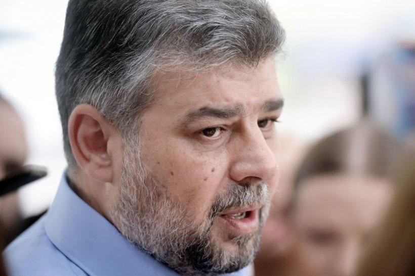 Ciolacu, discuţie aprinsă cu Ponta: Nu o să mai accept atacurile lui la adresa PSD. E partidul care l-a făcut premier