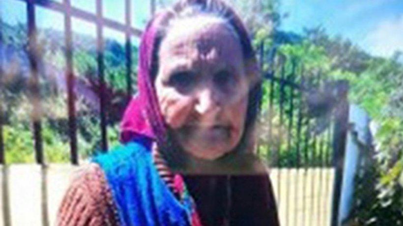 5.000 de euro ca să-și găsească bunica dispărută de aproape un an. Mesajul disperat al unui tânăr din Vaslui