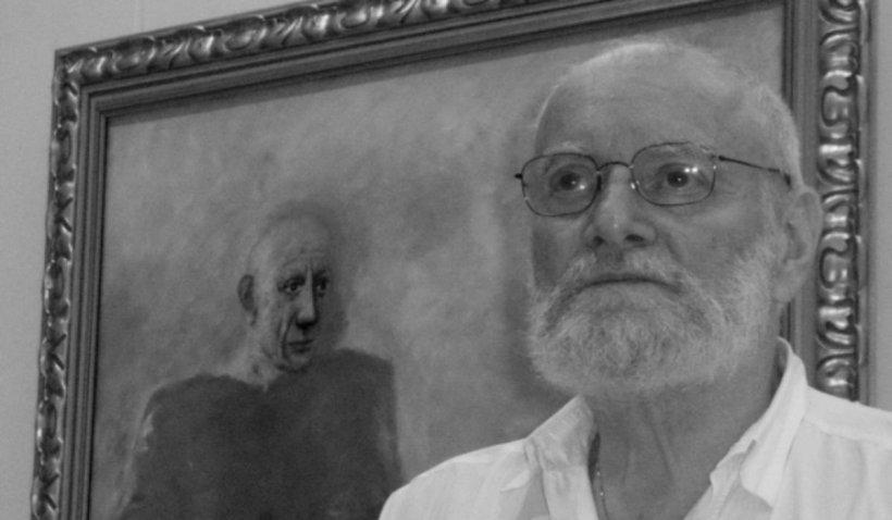 Doliu în lumea artelor. Un mare pictor român s-a stins din viață