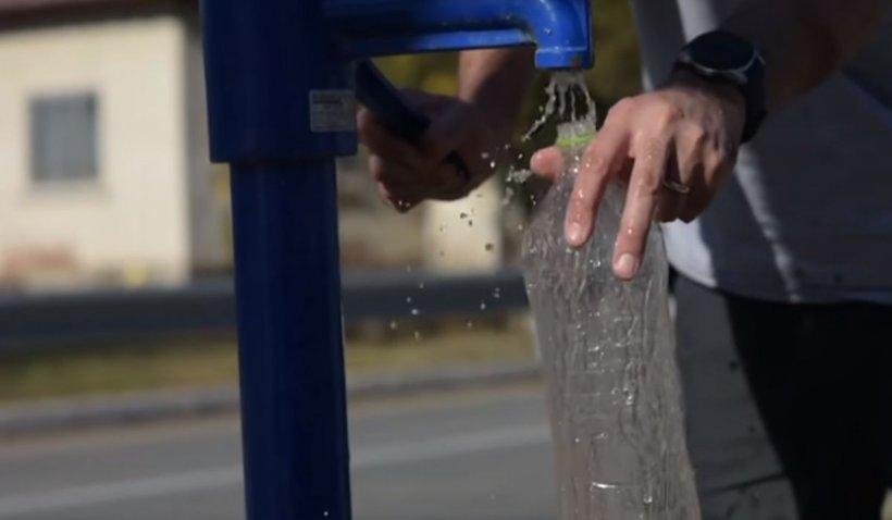 Investigație-șoc! Apă contaminată la robinet în mai multe zone din România