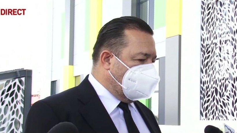 Deputat, declarație șoc despre termoscanare: Prin amprenta facială se preiau datele personale care se transmit mai departe