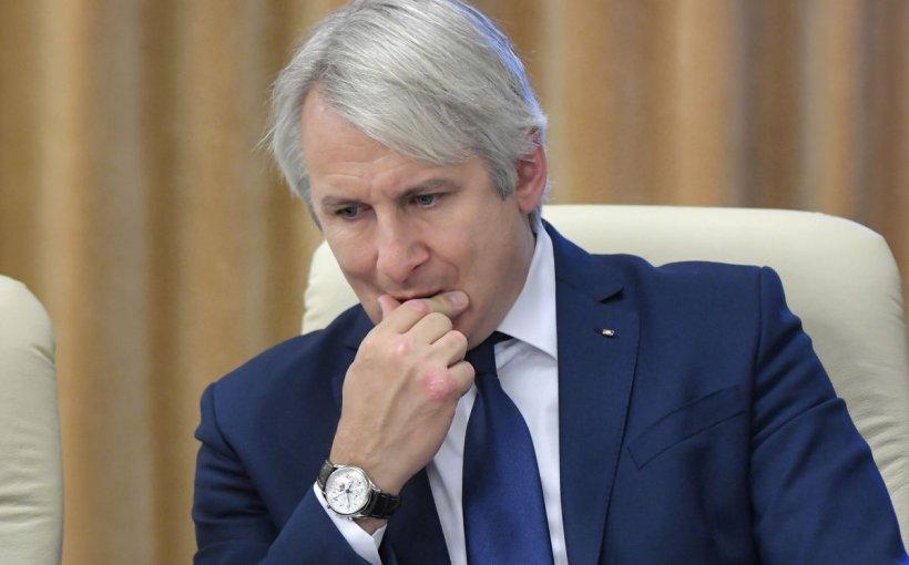 Eugen Teodorovici, la DNA. Primele declarații ale fostului ministru: Am rămas cu un gust amar