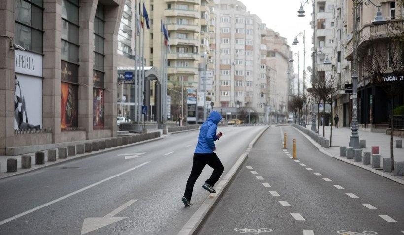 Un băiețel de opt ani a fost spulberat de o mașină, pe o stradă din Slobozia