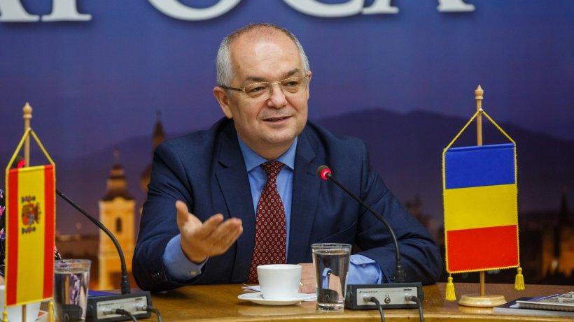 Spitalul din cartoane amenajat în Sala Polivalentă din Cluj va fi  desființat: Niciun bolnav nu a fost acolo