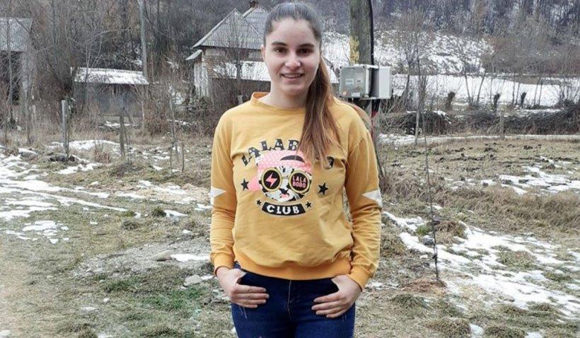 Tânără de 18 ani, mamă a doi copii, omorâtă într-o cabană părăsită din Vișeu de Sus