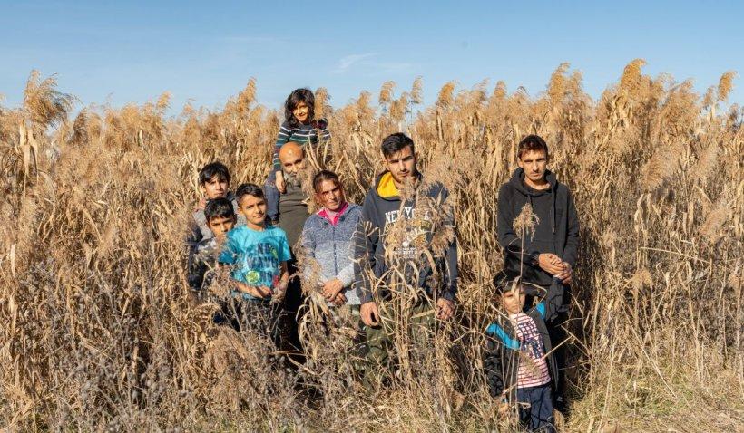Documentarul 'Acasă', povestea familiei care a trăit 20 de ani în Delta Văcăreşti, ar putea fi nominalizat la Oscar
