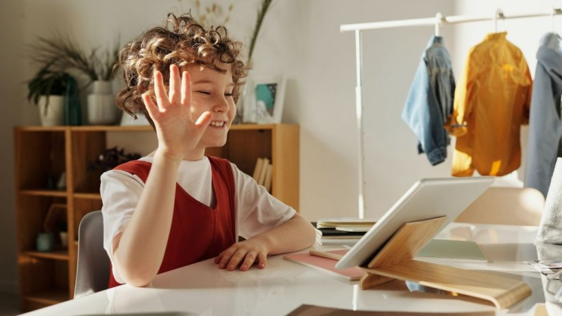 Pericolul lecțiilor ținute online. Prădătorii sexuali dau târcoale prin Zoom