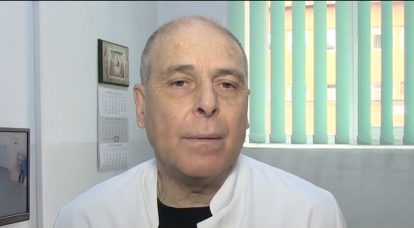 Dr. Virgil Musta: Trebuie măsuri de relaxare pe zone sau pe domenii de activitate şi putem vorbi de a doua relaxare, din 15 iunie