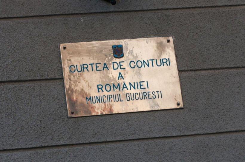 Angajat al Curții de Conturi București, infectat cu coronavirus