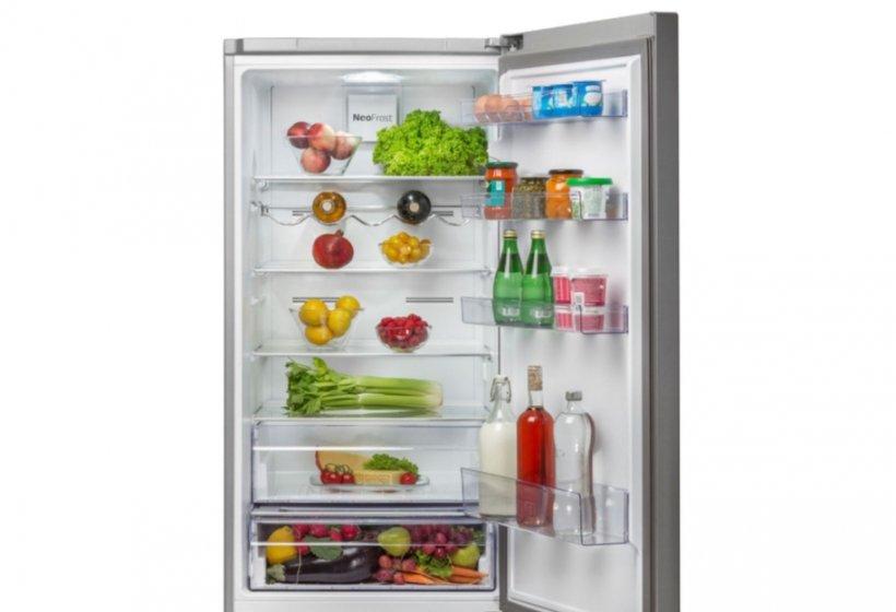 eMAG reduceri. 3 combine frigorifice cu livrare pana in casa, pentru alimente proaspete toata vara