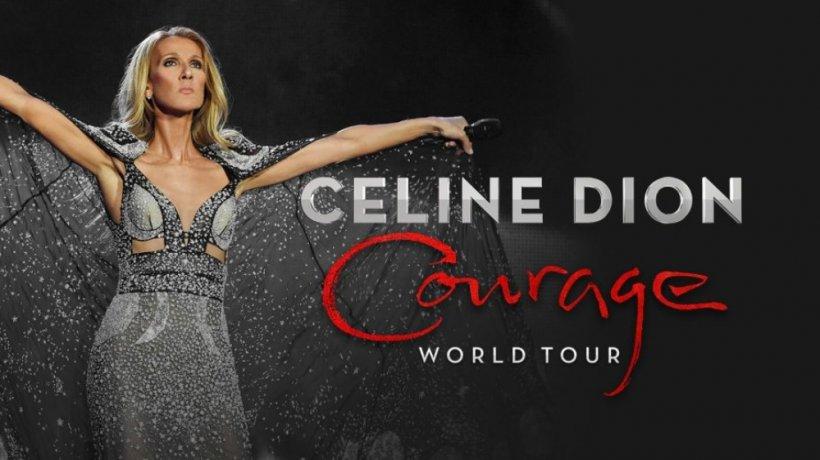 Concertul Celine Dion din București, reprogramat pentru vara anului viitor
