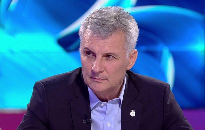 Daniel Zamfir, senator PSD: Florin Cîțu evită să spună public ce a făcut cu banii