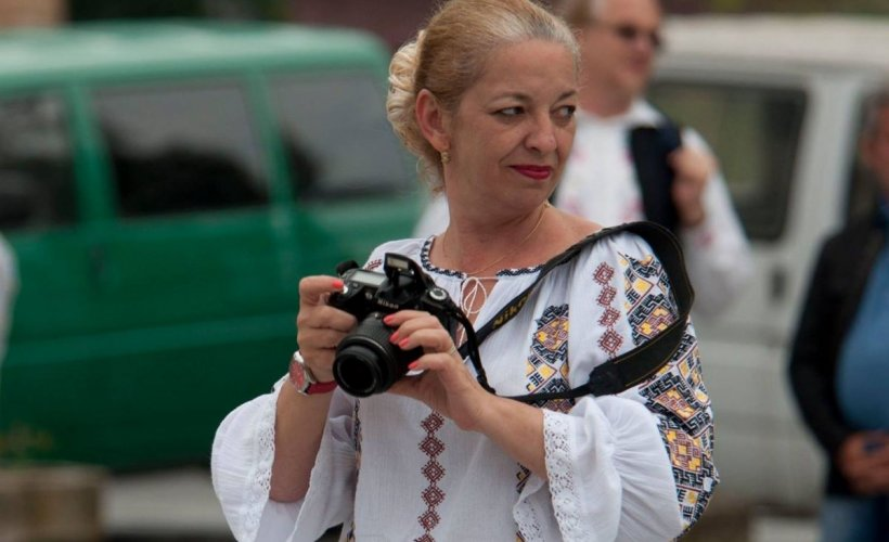 Doliu în presă. O jurnalistă de la Agerpres a murit la 52 de ani