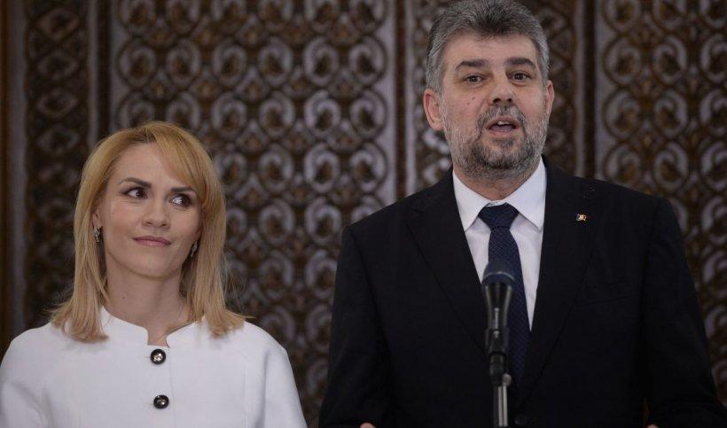PSD: Guvernul PNL dă ordin să se oprească testarea lui Firea. Le e teamă că rezultatele vor arăta că nu se impune prelungirea alertei