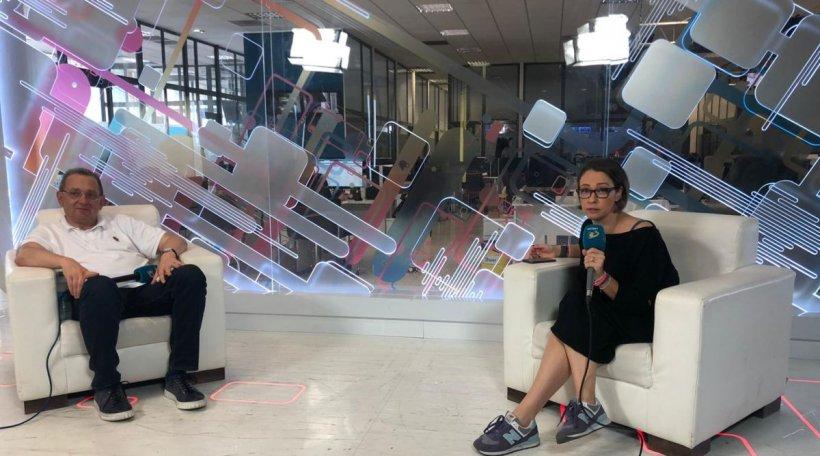Unde, când și cum putem pleca în vacanță anul acesta aflăm de la Burcea Alin la Antena3.ro LIVE, cu Maria Coman
