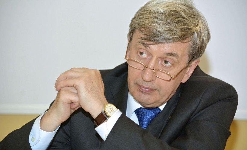 Ambasadorul Rusiei, convocat la MAE, în legătură cu declaraţiile privind noua strategie de apărare a ţării