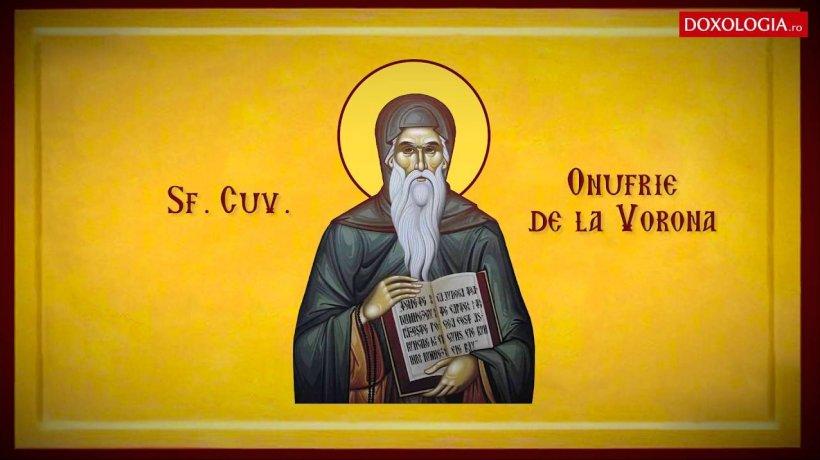 Calendar ortodox 12 iunie. Ce sfânt este sărbătorit astăzi