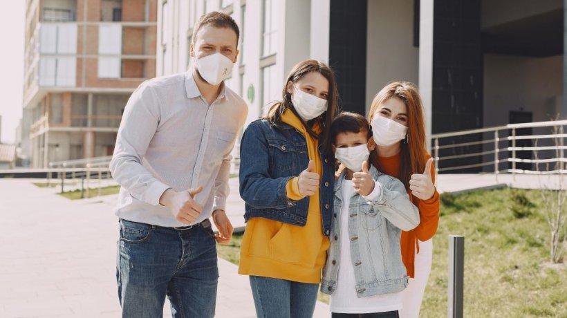 """Când a fost atins vârful pandemiei în România? """"Vrem să vă dăm o veste bună!"""""""