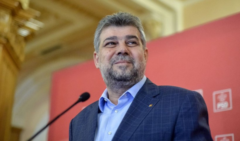 Ciolacu: PNL vrea să vândă România pe nimic. O să ne batem cu ei până la capăt