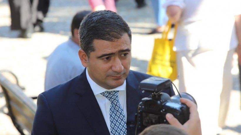 Dan Cristian Popescu, viceprimarul Sectorului 2 de la PNL, ar putea candida din partea PSD