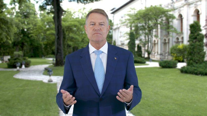 Președintele Iohannis și-a numit consilier un fost politician PDL