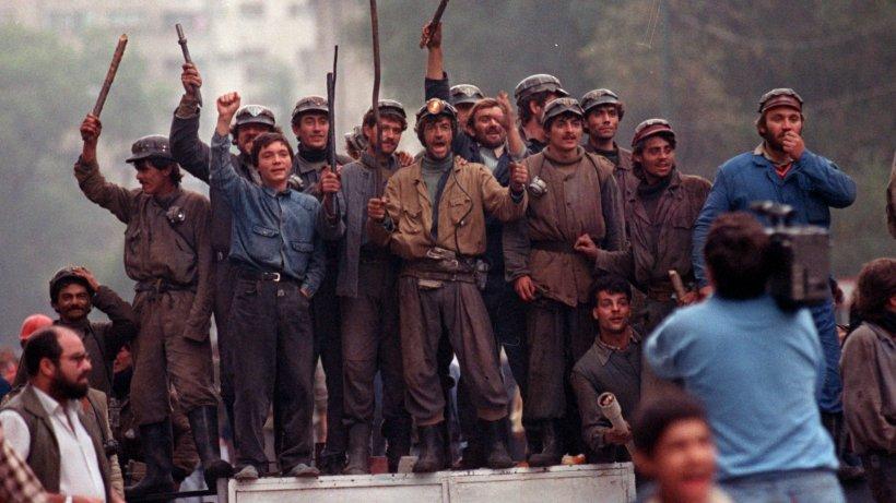 Reportaj cutremurător despre Mineriadă. Adevărul iese la iveală după 30 de ani