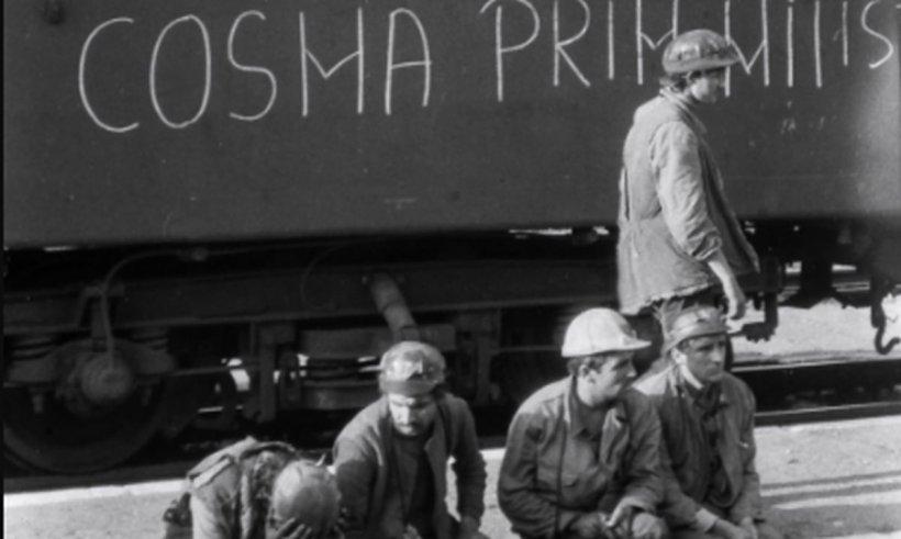 România, politica bâtei și pumnului. Reportaj cutremurător despre Mineriada din iunie 1990
