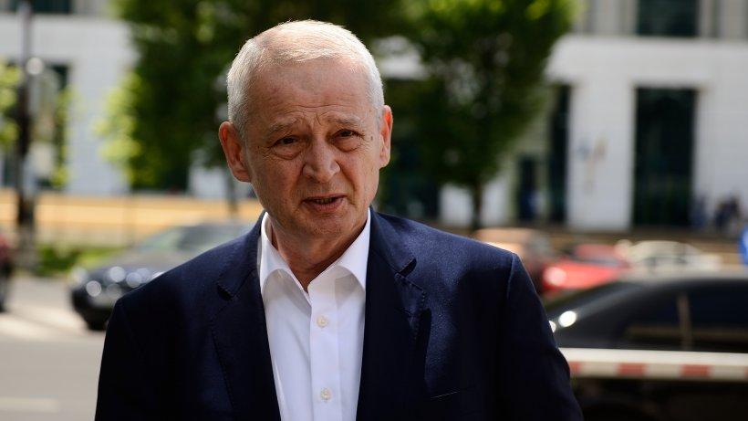 """EXCLUSIV. Sorin Oprescu, reacție după demitere: """"Voi contesta decizia"""""""