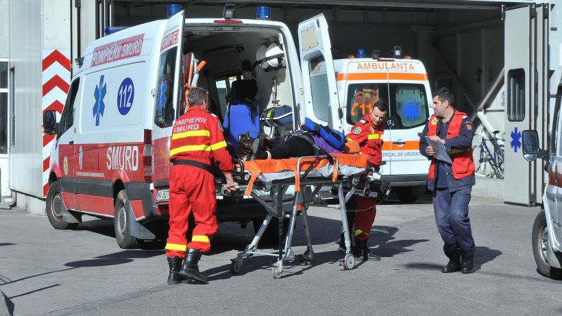 Un jandarm din Gorj a murit electrocutat. Bărbatul de 25 de ani era în timpul liber