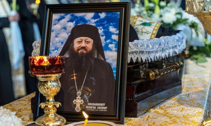 Un preot din Moldova s-a stins din viață la doar 46 de ani