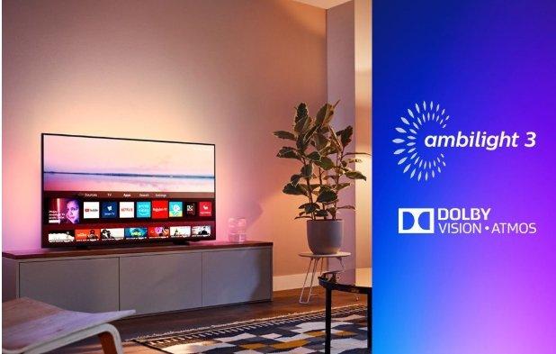 eMAG reduceri. 3 televizoare 4K Ultra HD mai ieftine si cu 44%