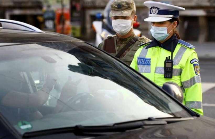 România ar putea reveni la starea de urgență, după explozia numărului de infectări cu coronavirus