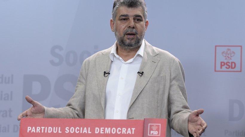 Comitetul Executiv al PSD va decide azi cum votează în cazul prelungirii stării de alertă