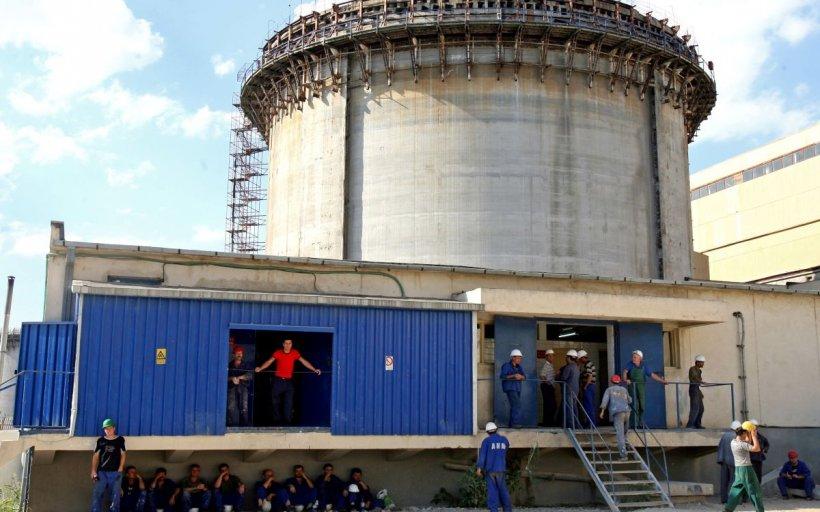 """Decizie în privința Centralei nucleare de la Cernavodă. Ministrul Economiei: """"Suntem chiar într-o mare întârziere"""""""