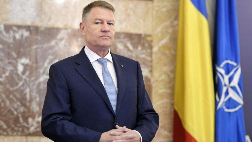 Klaus Iohannis a contestat în instanță amenda de 5.000 de lei primită de la CNCD