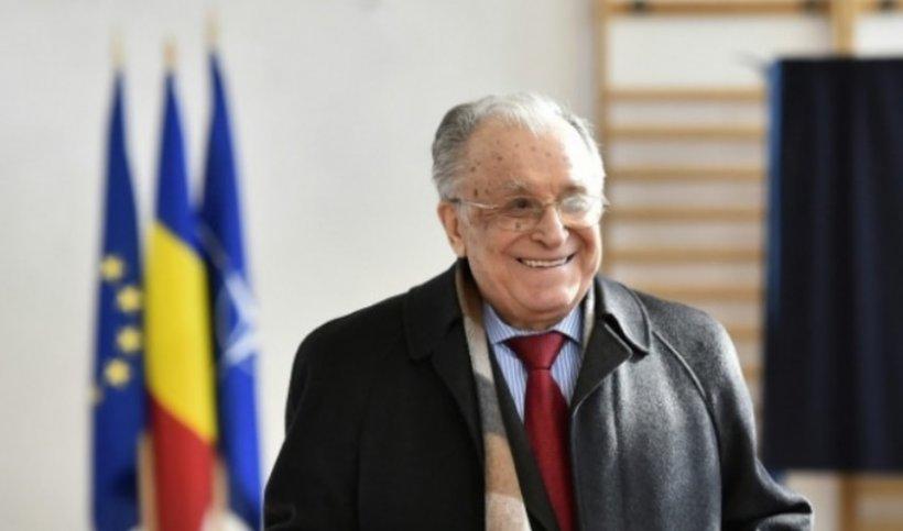 Marcel Ciolacu l-a sunat pe Ion Iliescu: Nu pot fi ipocrit să spun că nu există acest trecut