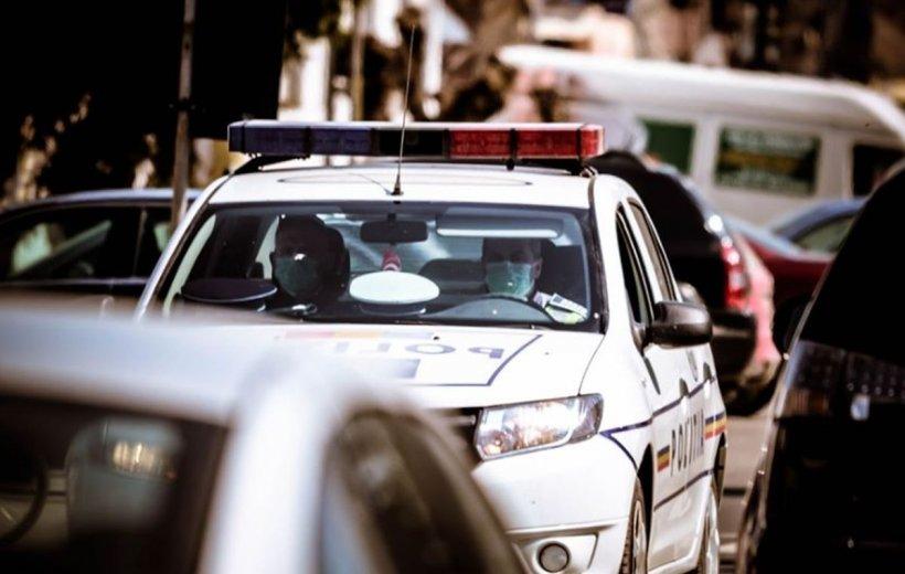 Patru minori din Reșița, suspectați de crimă cu sânge rece
