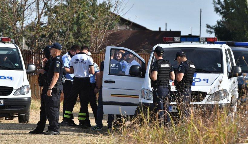 Scandal la Poliția Capitalei, după un control la Serviciul Omoruri: 'Ne-am săturat de șicane și alte mizerii'