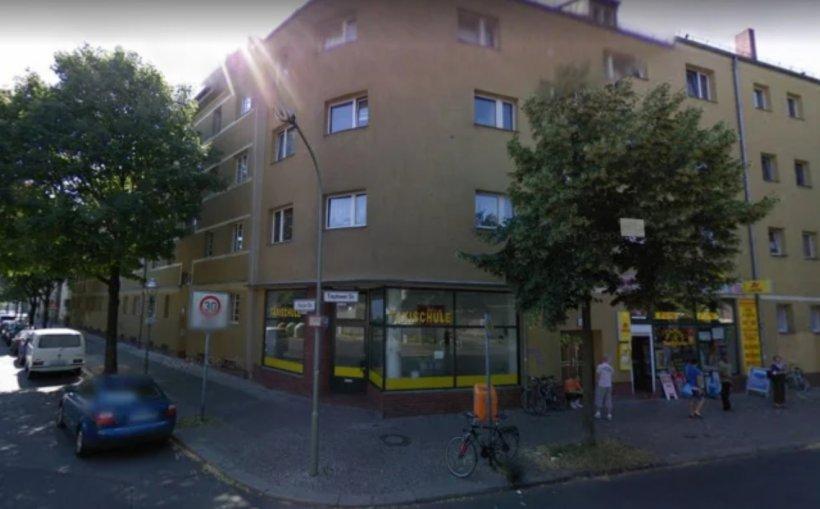 Alertă la Berlin. Un bloc întreg, locuit de zeci de români, în carantină totală!