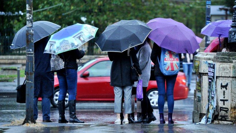 Alertă meteo ANM. Meteorologii anunță ploi până la finalul lunii iunie