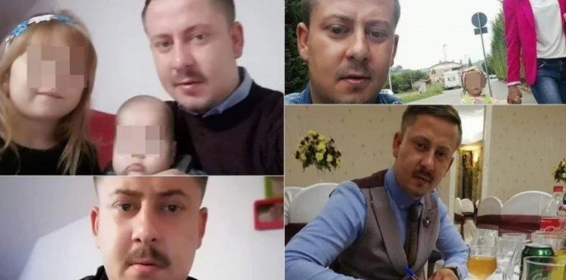 """Drama unui tânăr român din Marea Britanie. A murit la doar 27 de ani: """"Cum ai plecat fără să zici, zâmbărețule? Cum să mori tocmai tu?"""""""