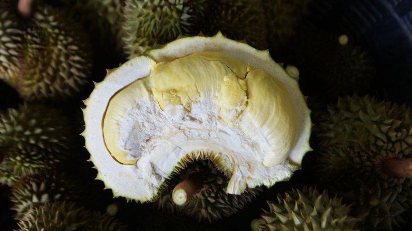 Fructul minune care înlocuiește carnea! Emană un miros puternic, dar este delicios