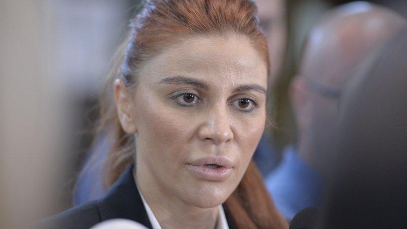 Instanța supremă, veste bună pentru Andreea Cosma. Condamnarea de patru ani de închisoare a fost anulată de judecători