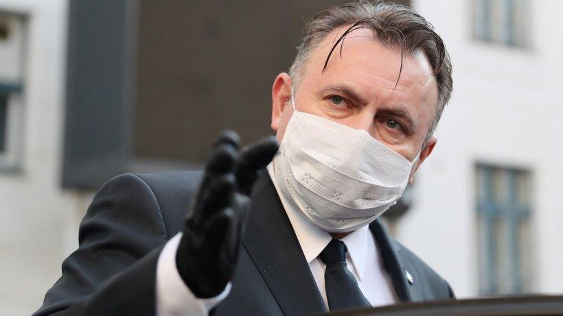 Ministrul Sănătății, anunț major în privința vaccinului anti-Covid: 'Vrem să avem și noi prioritate'