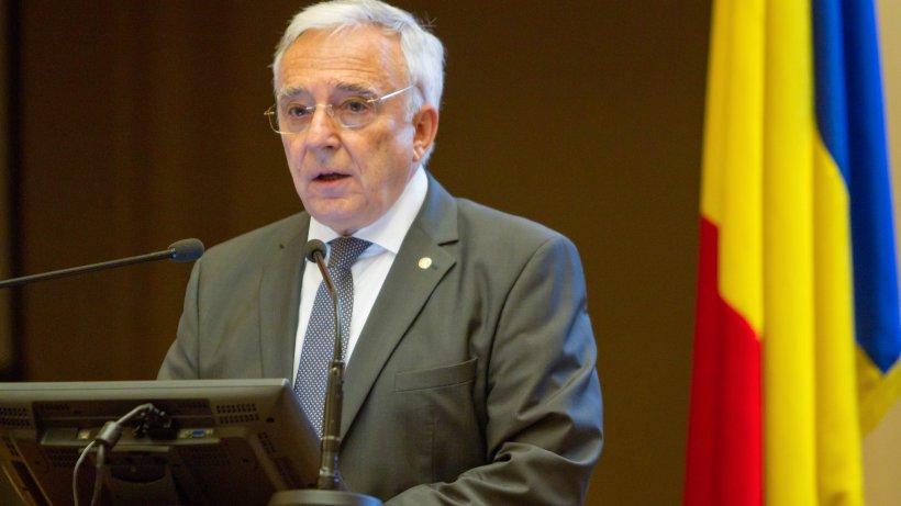 Mugur Isărescu ar fi fost informator al Securității. Prima reacție a Băncii Naționale